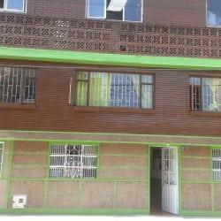 Hogar Canitas De Nazareth en Bogotá
