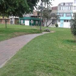 Parque Desarrollo La Riviera en Bogotá