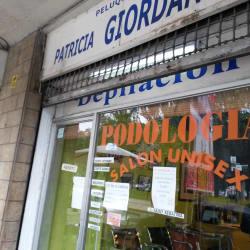 Peluquería Patricia Giordano en Santiago