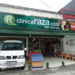 Clinica Raza Calle 8 en Bogotá