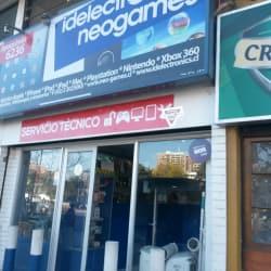 Idelectronics en Santiago