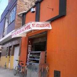 Restaurante y Cafetería el Corrientazo  en Bogotá