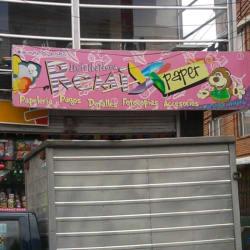 Distribuidora Remix Paper en Bogotá