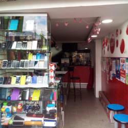 Celucentro Punto 17 en Bogotá