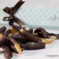 Arlequín La chocolatería en Bogotá