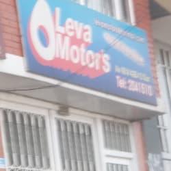 Leva Motors en Bogotá