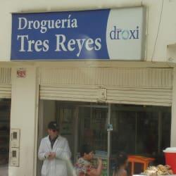 Droguería Tres Reyes en Bogotá