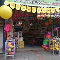 Piñatería Latín  en Bogotá
