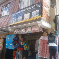 Lenceria Dulce Sueños D&R en Bogotá