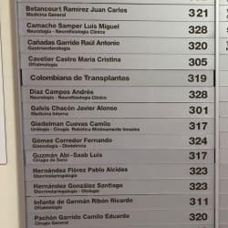 Doctor Portilla Portilla Andres Mauricio en Bogotá
