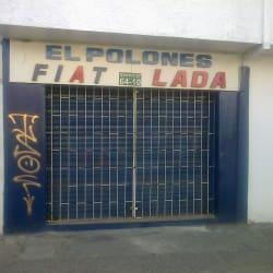 Almacen el Polones Ltda  en Bogotá