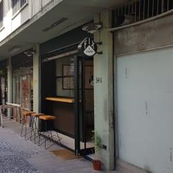 Fix Café en Santiago