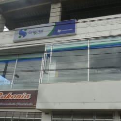 Originar Soluciones en Bogotá