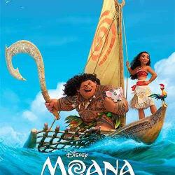 Moana: Un Mar de Aventuras - Sing Along