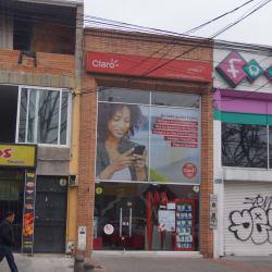 Claro Icell Modelia (CPS)  en Bogotá