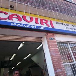 El Surtidor Caviri y Compania SAS  en Bogotá