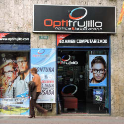 Optitrujillo  en Bogotá
