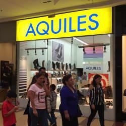 Aquiles Hayuelos en Bogotá