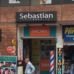 Sebastian Peluquerías  en Bogotá