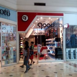 Goodlife - Mall Plaza Vespucio en Santiago