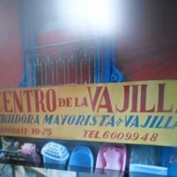 El Centro de La Vajilla en Bogotá