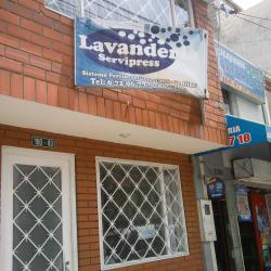 Lavanderia Serviexpress en Bogotá