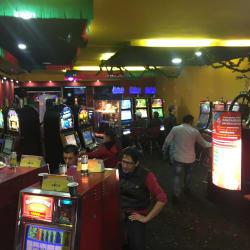 Casino Fantasía Royal Autopista Sur con 52 en Bogotá