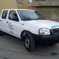 Cea Abarca Conductores Idoneos en Bogotá