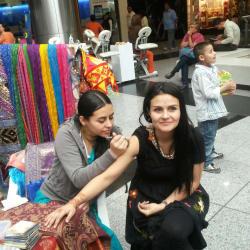 India Increible en Bogotá