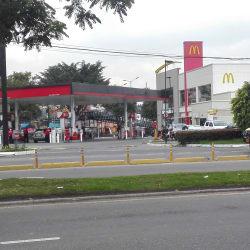 McDonald's Calle 80 en Bogotá