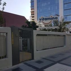 Jardín Vitamina - Rosario Norte en Santiago