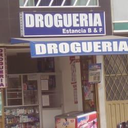 Droguería Estancia B & F  en Bogotá