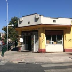La Pica de Ihoger en Santiago
