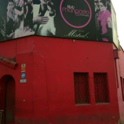 klub mangosta en Santiago