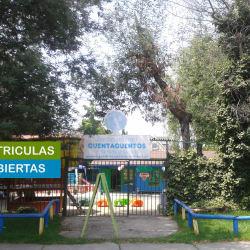 Jardín Infantil Cuenta Cuentos en Santiago