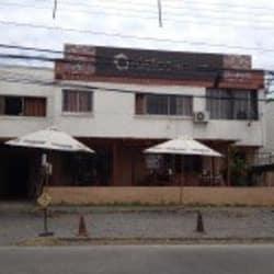 Restaurante Rustico en Santiago