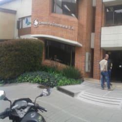 Concol Consultoría Colombiana en Bogotá