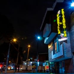 Parrilla y Fritanguita Gourmet en Bogotá