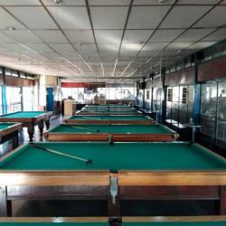 Massé Club en Santiago