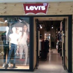 Levi's Andino en Bogotá