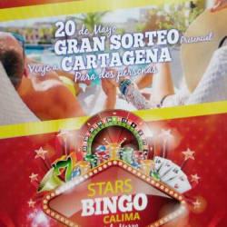 Stars Casino Games Calima en Bogotá