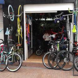 Biciterreno en Bogotá