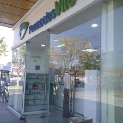 Farmacia Vita - Concha y Toro en Santiago