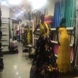 Fashion District Colombia S.A.S en Bogotá