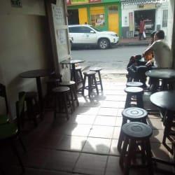 Rancho y Licores La 63  en Bogotá