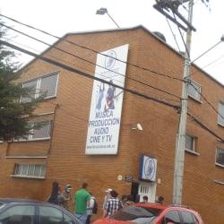 Escuela de Música Y Audio Fernando Sor Sede 2 en Bogotá