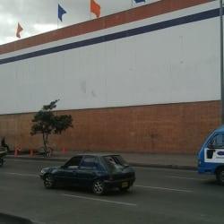Alkosto Carrera 30 en Bogotá