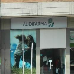 Audifarma S.A. en Bogotá