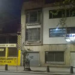 Hotel De Lujo en Bogotá