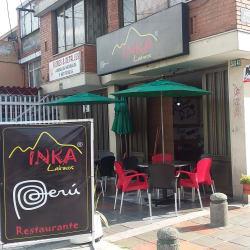 Inka Latinos en Bogotá